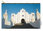 Iglesia San Andres Apostol - Apaneca Carry-all Pouch