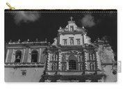 Iglesia San Francisco - Antigua Guatemala II Carry-all Pouch