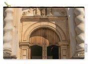 Iglesia San Francisco - Antigua Guatemala Viii Carry-all Pouch