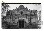 Iglesia San Jose El Viejo - Antigua Guatemala Bnw Carry-all Pouch