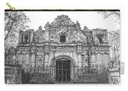 Iglesia San Jose El Viejo - Antigua Guatemala Hdr Carry-all Pouch