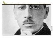 Igor Stravinsky, Russian Composer Carry-all Pouch