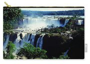 Iguacu Waterfalls Carry-all Pouch