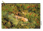 Iguanas Carry-all Pouch