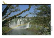 Iguazu Falls Carry-all Pouch
