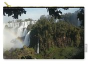 Iguazu Falls Panoramic View Carry-all Pouch