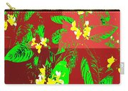 Ikebana Carry-all Pouch by Eikoni Images