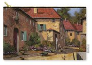 Il Carretto Carry-all Pouch by Guido Borelli