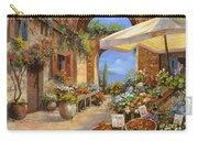 Il Mercato Del Lago Carry-all Pouch