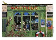 Il Nautilus Carry-all Pouch