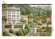 Il Palazzo Sul Lago Carry-all Pouch