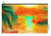 Ilhabela Carry-all Pouch