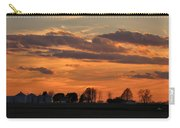 Illinois Sunset Strip IIi Carry-all Pouch