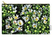 Illinois Wildflowers 1 Carry-all Pouch