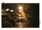 Illuminated Retreat Carry-all Pouch