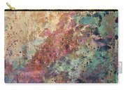 Illuminated Valley II Diptych Carry-all Pouch