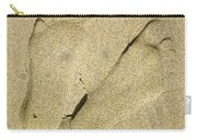 Illusionary Feet Carry-all Pouch