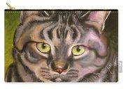 Im Your Man Tabby Carry-all Pouch