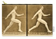 Image Sequence From Animal Locomotion Series Carry-all Pouch