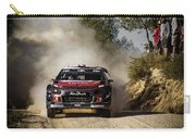 imagejunky_KB - RallyRACC WRC Spain - Lefebvre / Patterson Carry-all Pouch