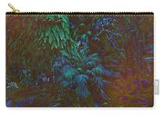 Imagination Leafing Out Carry-all Pouch