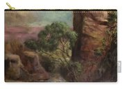 Imagined Landscape Carry-all Pouch