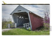 Imes Covered Bridge 2 Carry-all Pouch