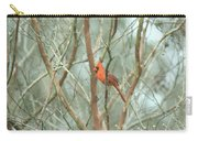 Img_1273-003 - Northern Cardinal Carry-all Pouch
