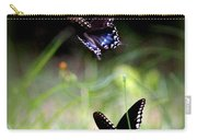 Img_1521 - Butterfly Carry-all Pouch