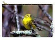 Img_8197-001 - Pine Warbler Carry-all Pouch