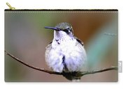Img_8835 - Ruby-throated Hummingbird Carry-all Pouch