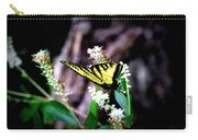 Img_8960 - Tiger Swallowtail Butterfly Carry-all Pouch
