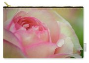 Imitation Love - Paper Rose Carry-all Pouch
