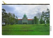 Immaculata University Carry-all Pouch