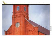 Immaculate Conception Catholic Church Carry-all Pouch