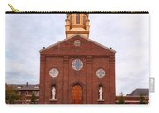 Immaculate Conception Chapel - University Of Dayton Carry-all Pouch