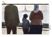 Immigrants: Ellis Island Carry-all Pouch