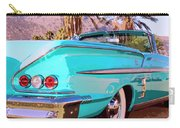 Impala Convertible Carry-all Pouch