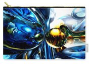 Impassioned Abstract Carry-all Pouch