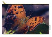 Imperfect Satyr Comma Carry-all Pouch