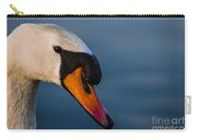 Imperial Swan Carry-all Pouch