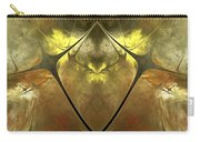 Imperial Topaz Carry-all Pouch