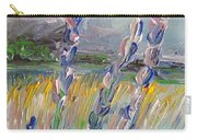 Impressionism Fantasy Field Carry-all Pouch