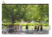 Impressionist Series #2 Carry-all Pouch