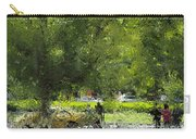 Impressionist Series #1 Carry-all Pouch