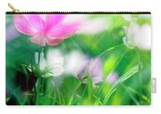 Impressionistic Photography At Meggido 3 Carry-all Pouch