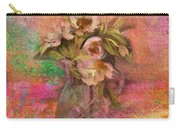 Impressionistic Still Life  Carry-all Pouch