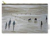 Impressions De Voyage - Arizona  Carry-all Pouch