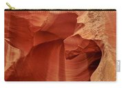 Impressions Of Antelope Canyon 1 Carry-all Pouch