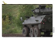 In A Corner - Cougar Avgp Carry-all Pouch